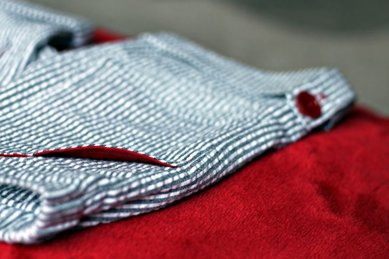 Red pocket
