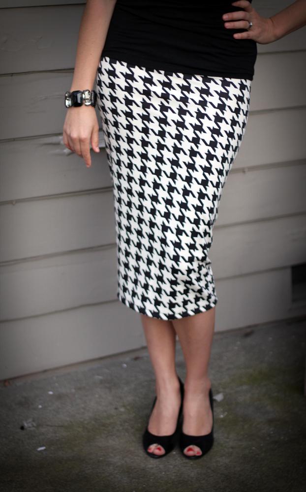 Le skirt