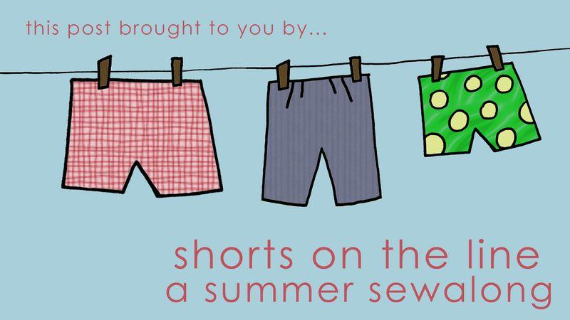 Shorts long