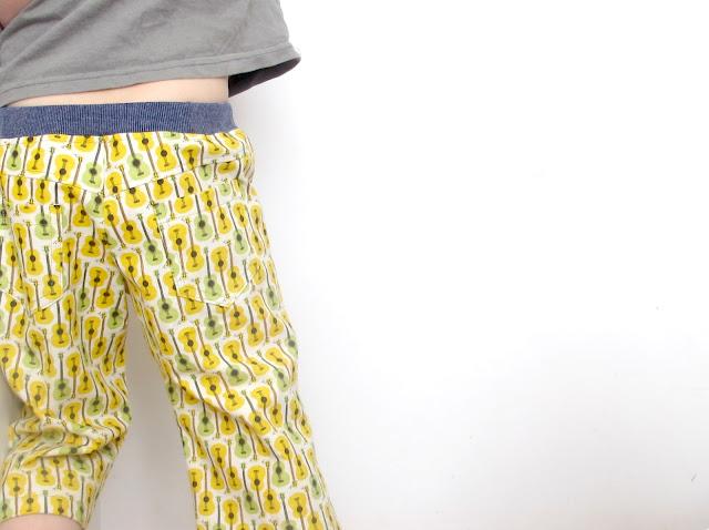 Cirque shorts 3