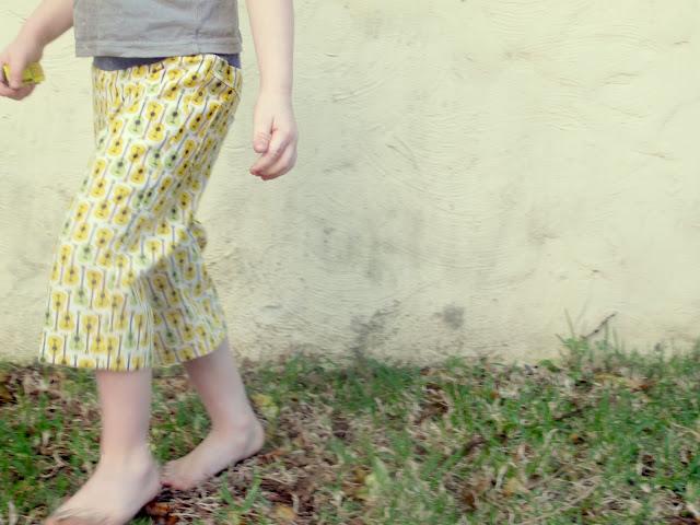 Cirque shorts 6