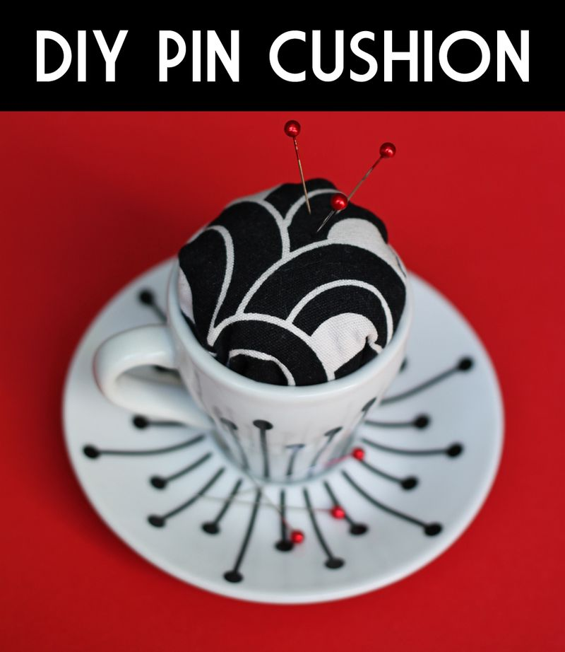 Diy pin cushion smallfriendly