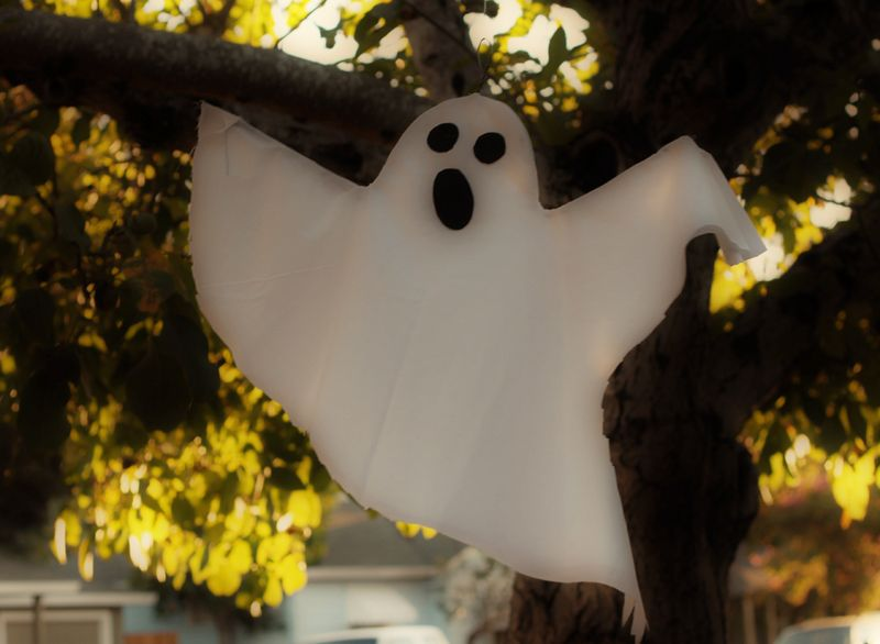 Daddy ghost