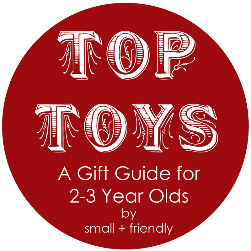 Top toys 2-3
