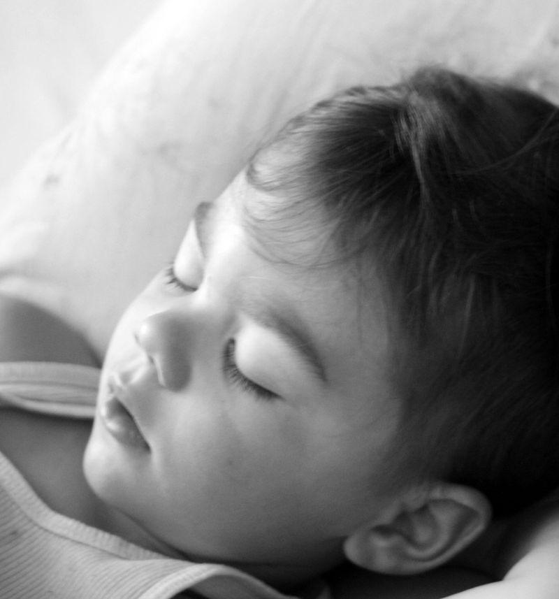 Sparkle magic - nap