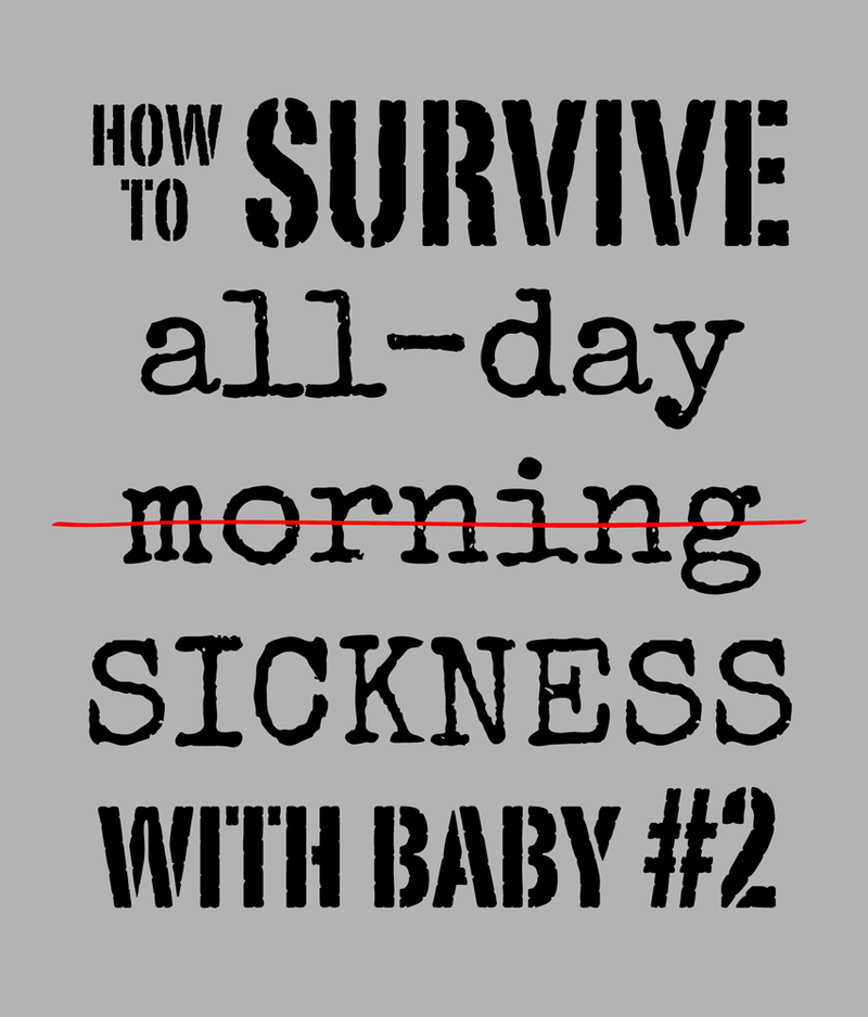 How-to-survive-morning-sickness