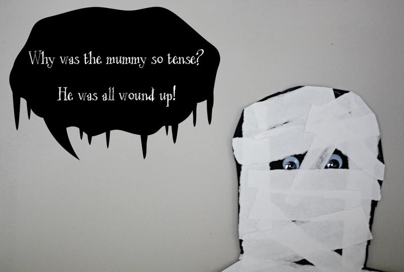 Mummy-craft