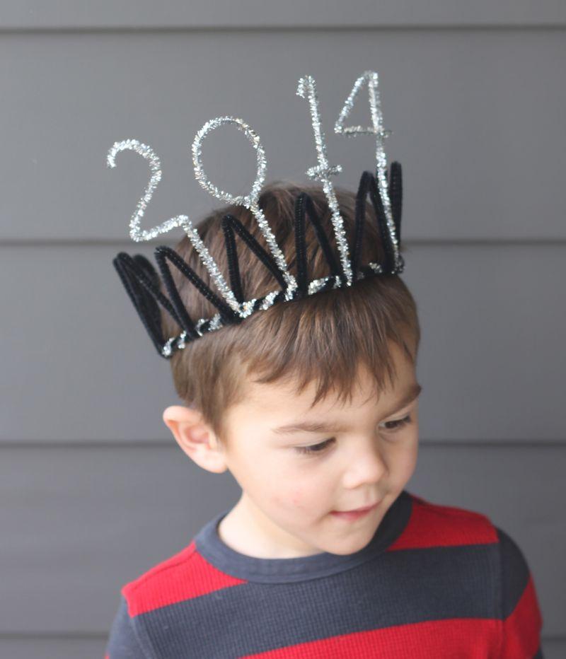 2014 crown