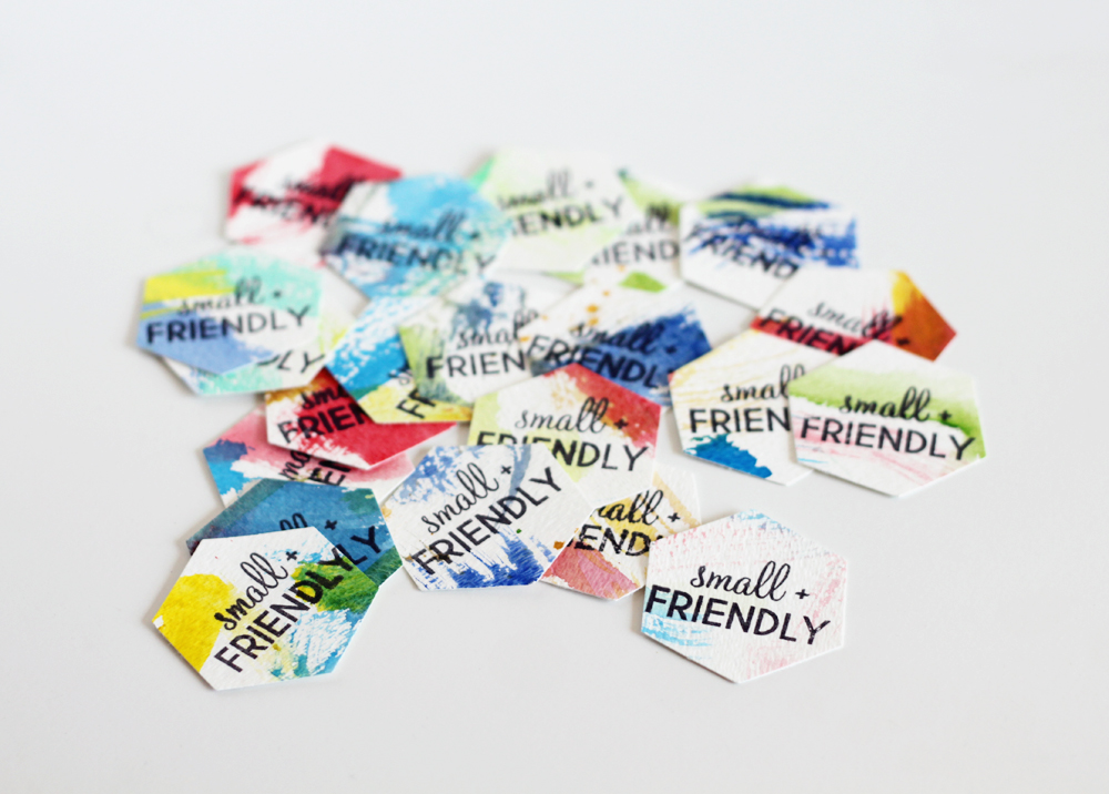 Pretty Artsy Business Cards Pictures Inspiration - Business Card ...