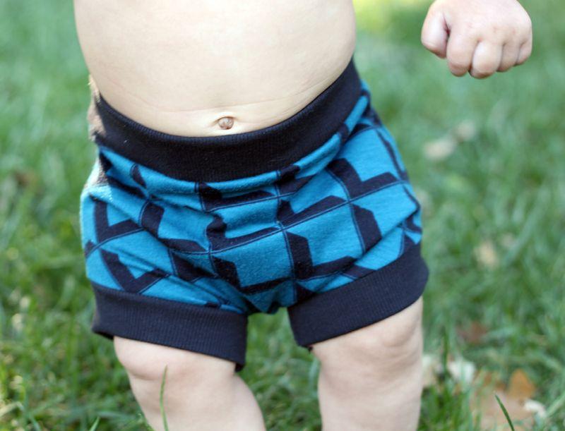 Mirco shorts