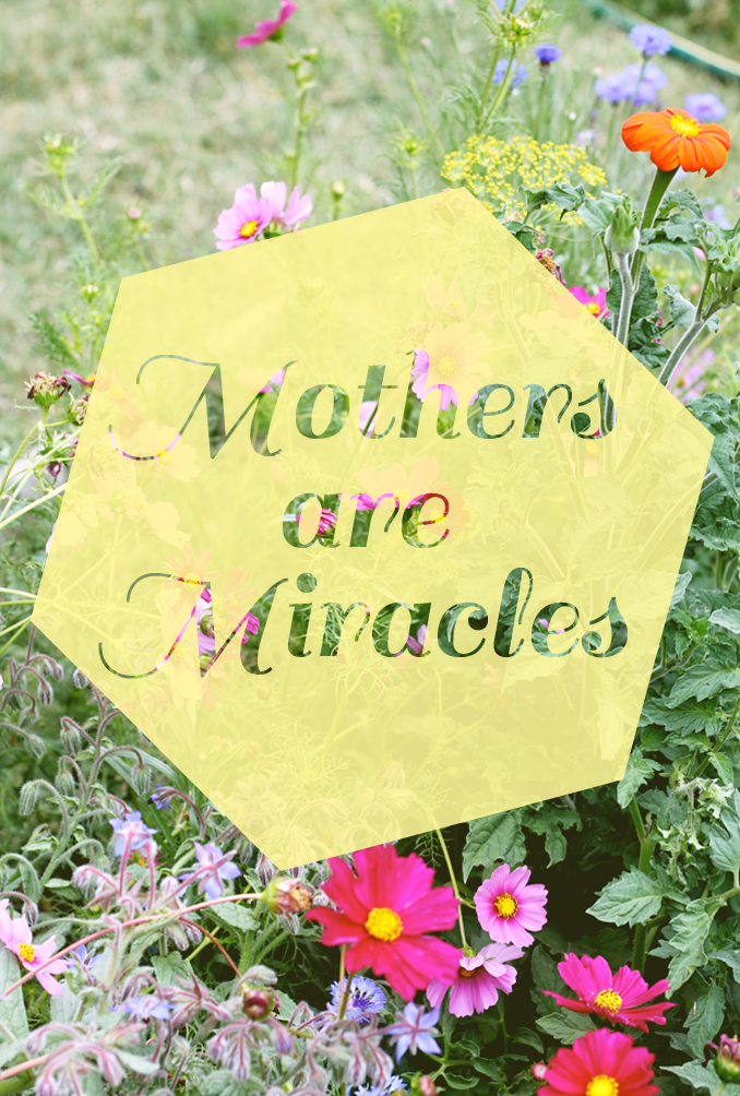 Mothers-are-miracles