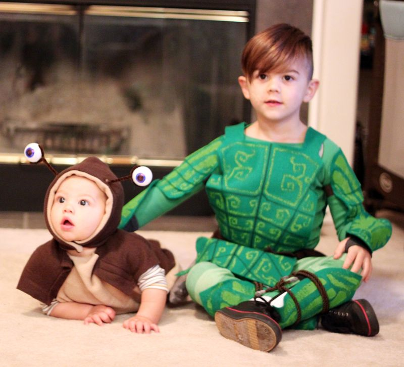 Epic costumes