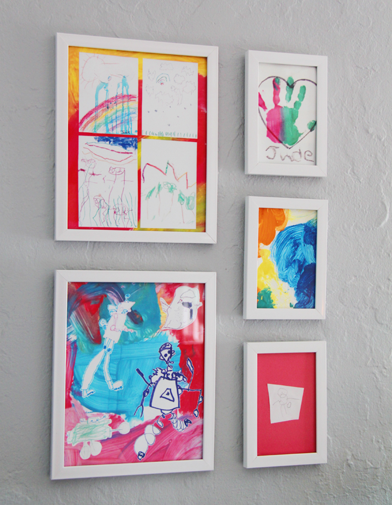 Elevate kid art with Sprout by HP