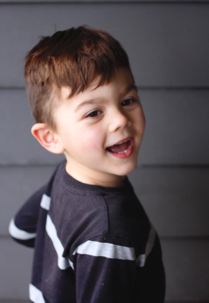 Jude cuteness