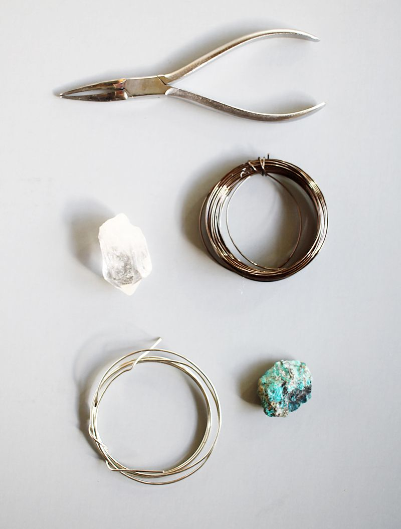 Supplies for jewelry making