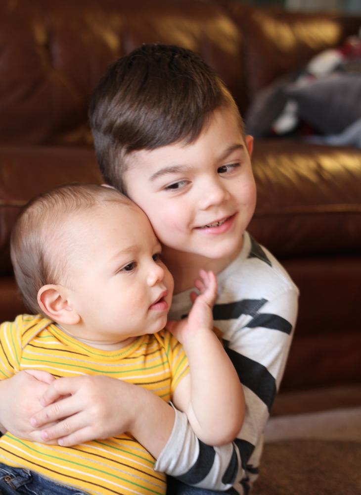 Brotherly love 2:15