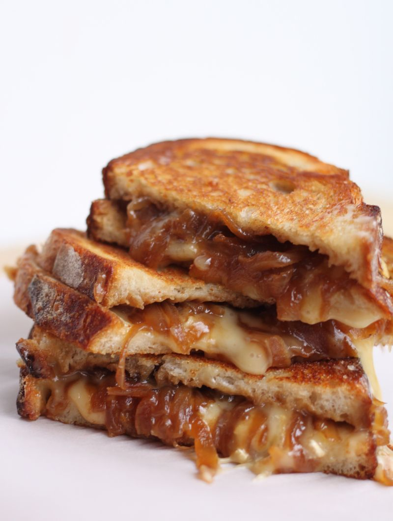 Best grilled chese ever