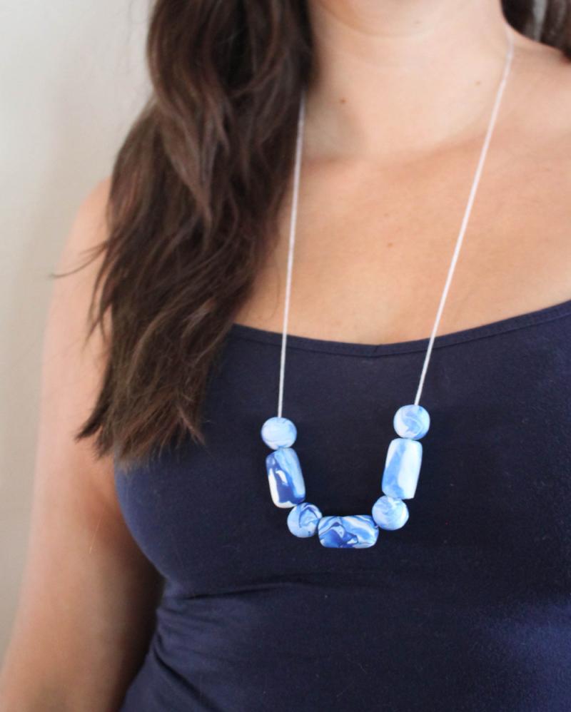 Kidmade necklace