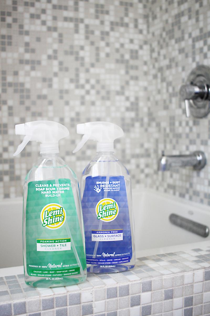 Clean freak clean
