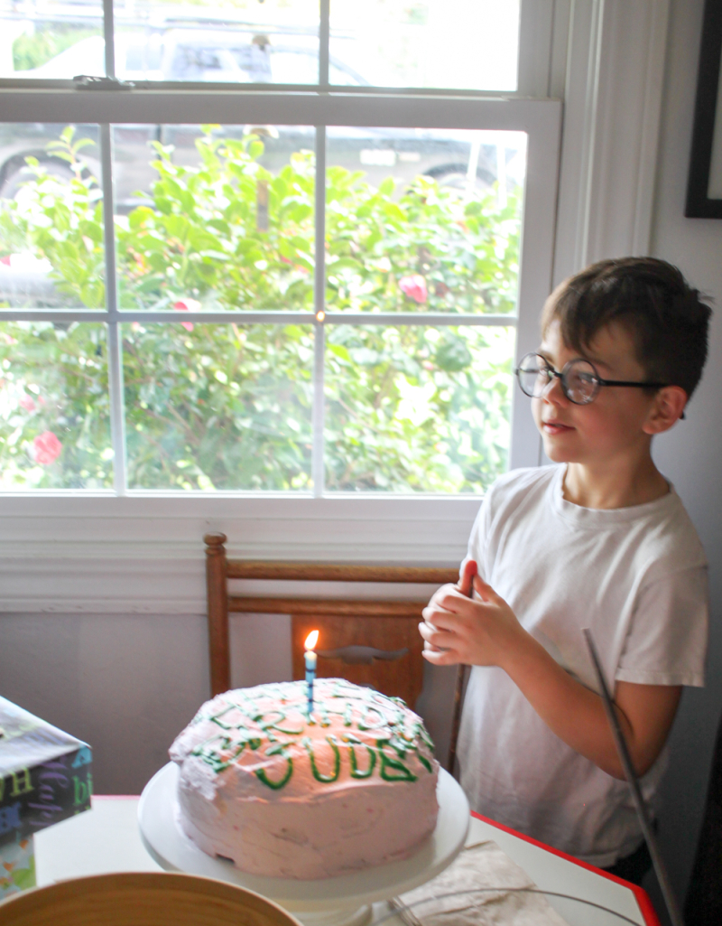 Diy harry potter party-birthday